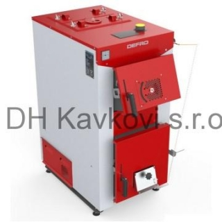 DEFRO OPTIMA DS 24 KW