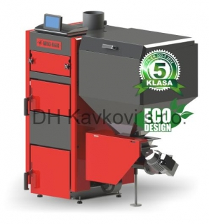 METAL-FACH SMART EKO CARBON 16 KW